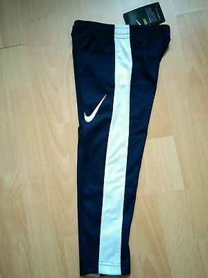 NWT Nike Boys Dri-Fit Pockets Athletic Pants size 4 !NICE!