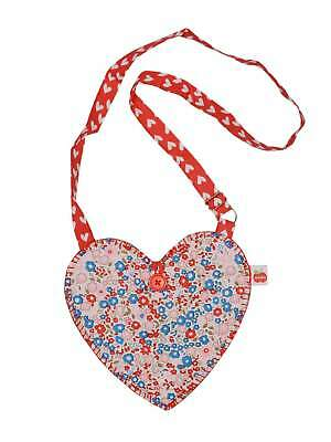 French Primrose Heart Bag