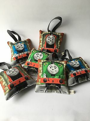 Brand New Thomas the Tank Hanging Decoration for bedrooms/playrooms or Xmas
