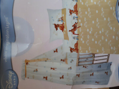 New Bambi Cot Set