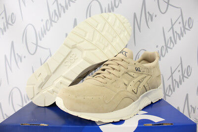 Asics Gel Lyte V Sz 10.5 100% Authentic Taos Taupe HL7A1