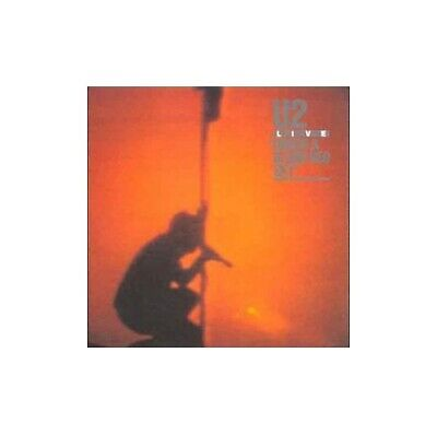 U2 - Under A Blood Red Sky - U2 CD 5FVG The Cheap Fast Free Post The Cheap Fast