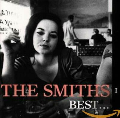 """The Smiths - """"Best""""...1 - The Smiths CD IEVG The Cheap Fast Free Post The Cheap"""