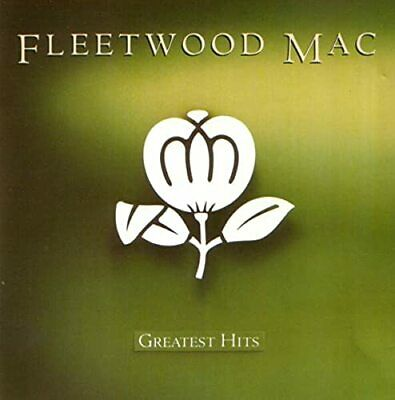 Fleetwood Mac - Fleetwood Mac: Greatest Hits - Fleetwood Mac CD PTVG The Cheap