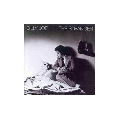 Billy Joel - Stranger (1977) - Billy Joel CD P2VG The Cheap Fast Free Post The