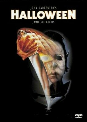 Halloween (2 Disc Special Edition) [1978] [DVD] - DVD  VNVG The Cheap Fast Free