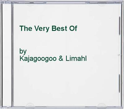 Kajagoogoo & Limahl - The Very Best Of - Kajagoogoo & Limahl CD 72VG The Cheap