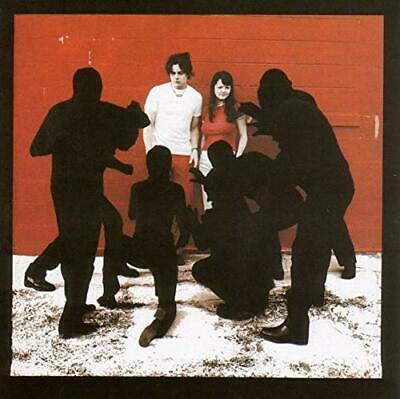 The White Stripes - White Blood Cells - The White Stripes CD ZUVG The Cheap Fast