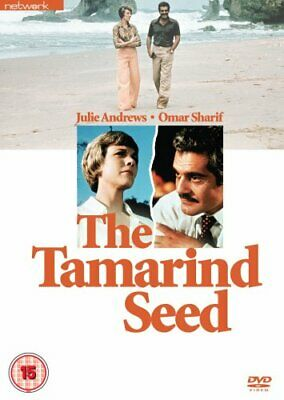 The Tamarind Seed [DVD] [1974] - DVD  VIVG The Cheap Fast Free Post