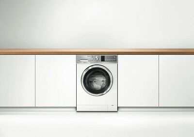 NEW Fisher & Paykel WH8560P2 8.5kg Front Load Washer
