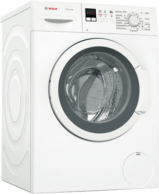 NEW Bosch WAK24162AU 7kg Front Load Washer