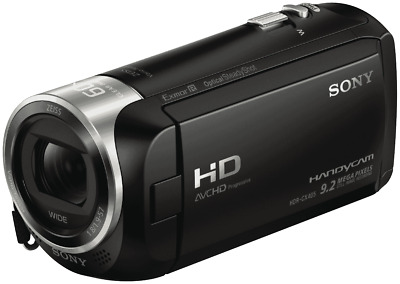 NEW Sony HDRCX405 Full HD Flash Handycam