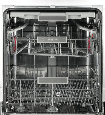 NEW Whirlpool WFO3S23XAUS Stainless Steel Dishwasher