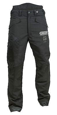 Oregon Waipoua Type A Front Protection Chainsaw Safety Trousers 295473