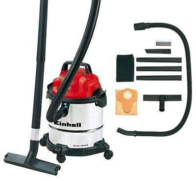 Einhell TC-VC 1812S Wet & Dry Vacuum Cleaner