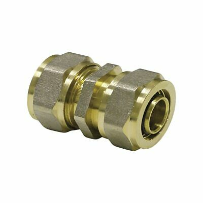 16 mm Underfloor Heating Pipe Repair Coupler for PERT-AL-PERT or PEX-AL-PEX