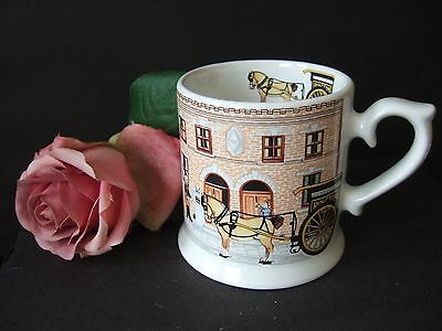 Ringtons Tea 1920s Collectors Mug, Wade, 1995