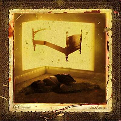 Straylight Run - Straylight Run - Straylight Run CD CUVG The Cheap Fast Free The