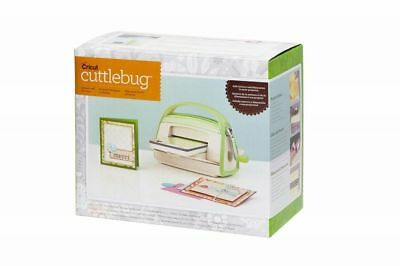 Cuttlebug V2 Compact Die Cutting & Embossing Machine Frog Green