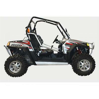Barre Latérale Crosspro de Protection Pilote Polaris Rzr 800S