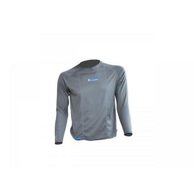 Maillot Layers Cool Dry Ls Men's Top Xs Oxford