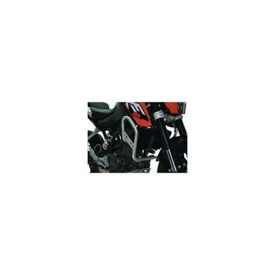 Barres de Protection Bihr Ktm 125/200 Duke NOIR