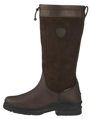 Ariat Women's Barnyard Belle Tall H20 Boots