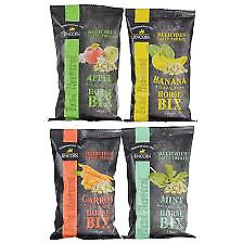 Lincoln Horse Bix Treats Banana 150g