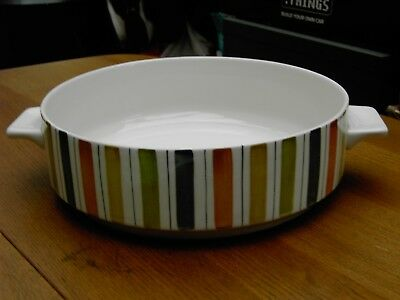 Midwinter Mexicana Jessie Tait Open Serving Dish / Tureen Free UK Postage