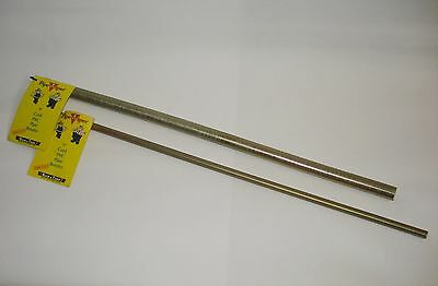 """Rack-A-Tiers Pipe Viper 1"""" Cold Bend Rigid PVC Pipe Spring Bender 58100"""