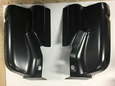 09-14 Ford F-150 SuperCrew Truck 4 Door Cab Corners LH & RH Replacement Corners