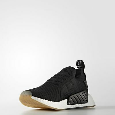 019f36548f17 ... Adidas NMD R2 PK Japan Pack BY9696 Men Boost Primeknit Core Black White  ...