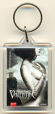 Bullet For My Valentine - Fever - Acrylic Keyring Official