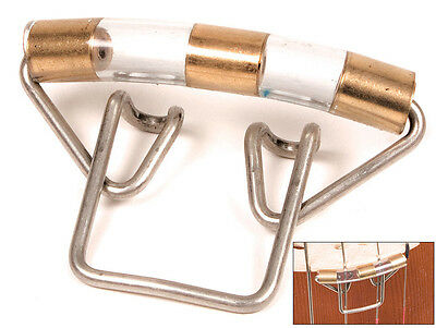 Slide-on Mute for Upright String Bass - FAST SHIPPING!