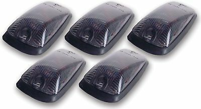 Pacer Performance GM Style Hi-5 Smoke Clearance Light P/N 20-220S