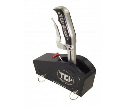 TCI Outlaw Auto Transmission Shifter GM/Ford/Mopar 3-Speed P/N 616331