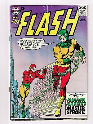 DC The Flash #146 VG