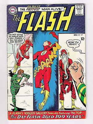 DC The Flash #157 VG