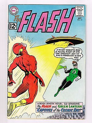 DC The Flash #131 F