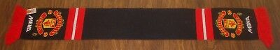 MANCHESTER UNITED Official MBNA Scarf