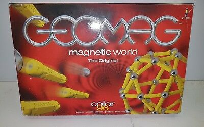 geomag gioco magnetico