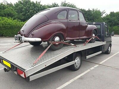 Car Transport / Delivery / Retro / Classic / Uk Nationwide Yorkshire Humberside