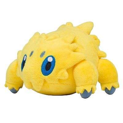 Pokemon Center Original Limited Plush Doll Life-sized Joltik JAPAN OFFICIAL