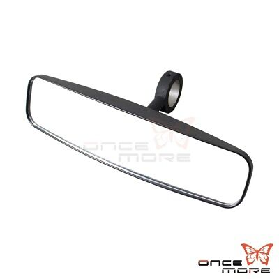 """UTV Rear View Race Mirror With 1.75"""" Clamp For Polaris RZRs 570 800 900 1000 Hot"""
