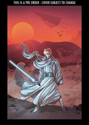 (Wk45) Star Wars (Marvel) #38A - Preorder