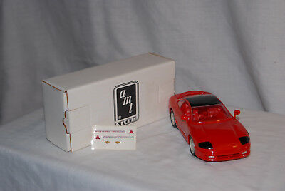 1991 Dodge Stealth R/t Turbo #6015 Plastic Promo, 1/25 Scale. A,t By Ertl