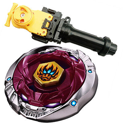 Beyblade Metal Fusion Starter Phantom Orion B:D Performance BB118+Yellow Wire