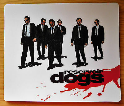 Reservoir Dogs Mouse Mat