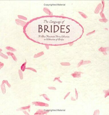 The Language of Brides (Language Of-- Series) Book The Cheap Fast Free Post