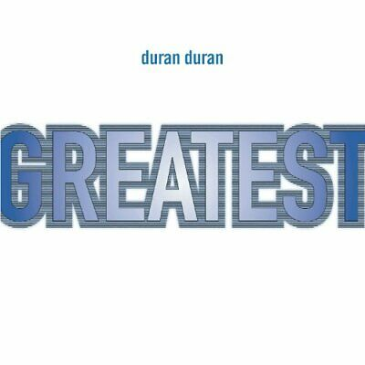 Greatest -  CD 1RVG The Cheap Fast Free Post The Cheap Fast Free Post